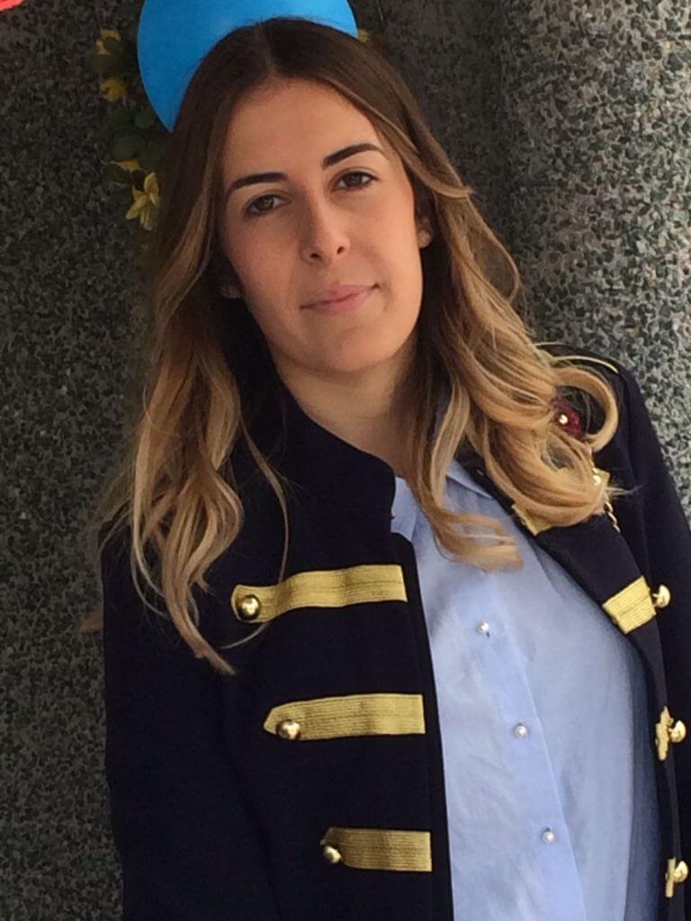 Claudia Pallarés
