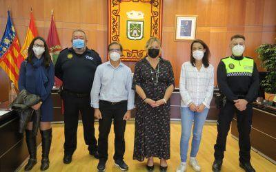 El IES Ifach contará con el programa Agente Tutor para resolver conflictos