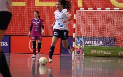 La calpina Raquel Martínez convocada con la Selección Española Sub-21
