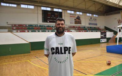 Alejandro González, nuevo presidente del CB Ifach Calpe