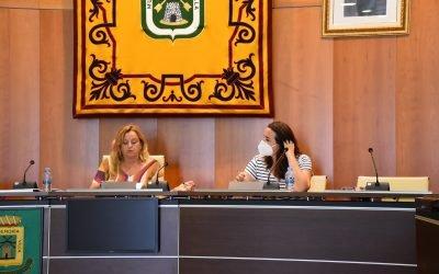 Polémica ante la retirada del salario municipal a los concejales del PSPV