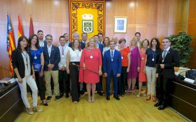 Reestructuración completa del equipo de gobierno para mejorar la gestión municipal