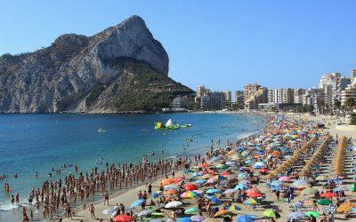 Análisis del verano: hoteles y viviendas vacacionales casi al 100%